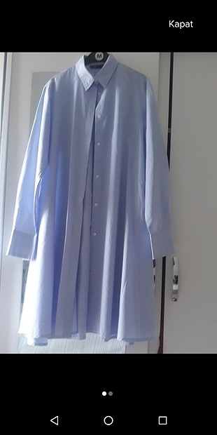 Mavi Tunik