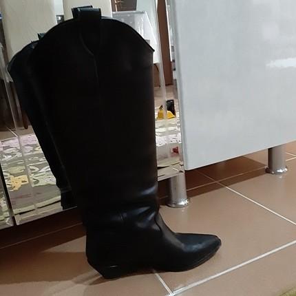 37 Beden pelinin ayakkabıları
