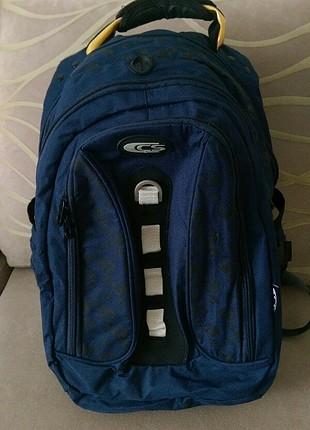 Ççs Seyahat sırt çantası
