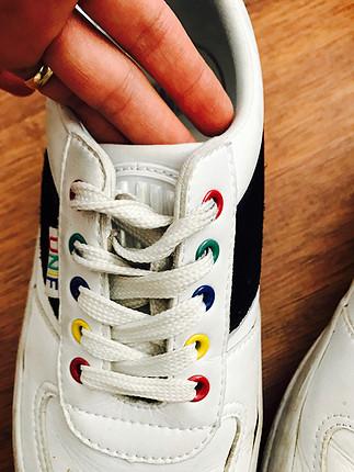 38 Beden beyaz Renk UNIF Corbeys