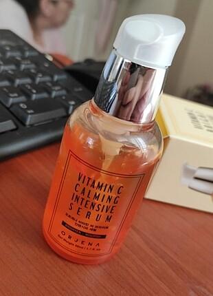 Limonian Orjena C vitamini Serum