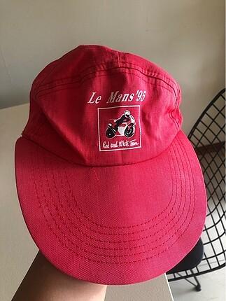 Le Mans 1995 Motorsport Racing Şapka