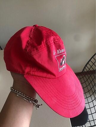 American Vintage Le Mans 1995 Motorsport Racing Şapka