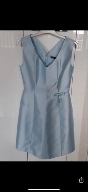 Machka tafta elbise