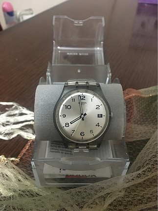 Swatch saat