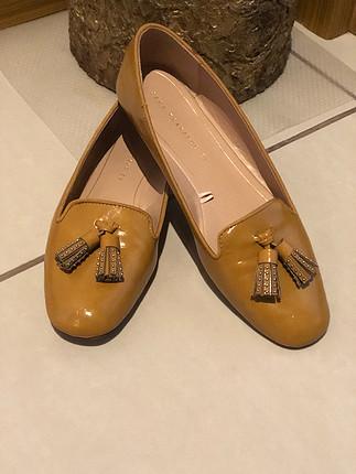 Zara ayakkabı babet