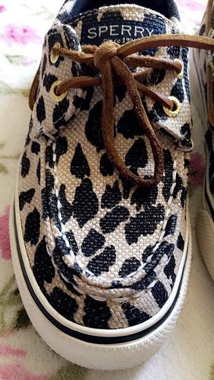 Sperry Top Sider sperry ayakkabı