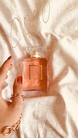Chanel orijinal tester parfüm