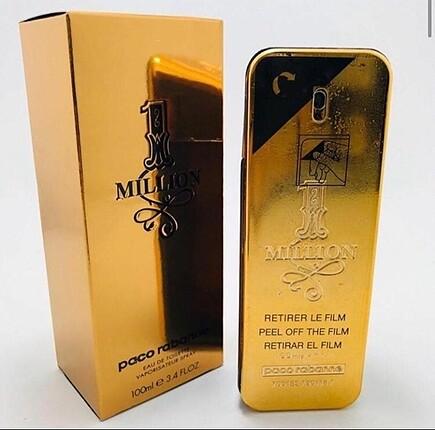 Orijinal tester parfüm million