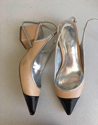 37 Beden Zara Ayakkabı