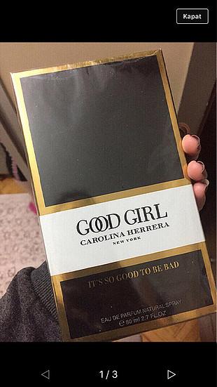 GOOD GIRL PARFÜM