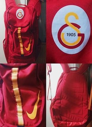 Nike Sırt Çantası Galatasaray