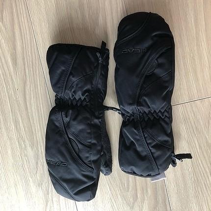 Head kayak eldiveni 8-10 yaş. Yurt dışından alınmıştır.