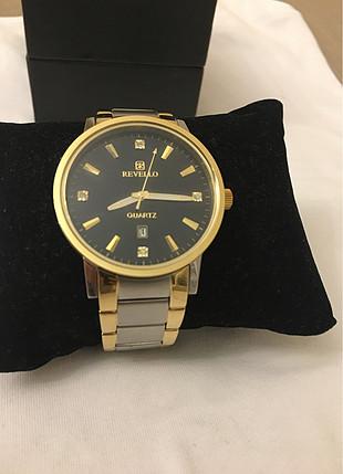 14c814dda0bcd Saat (Revello Marka) Diğer Saat %100 İndirimli - Gardrops