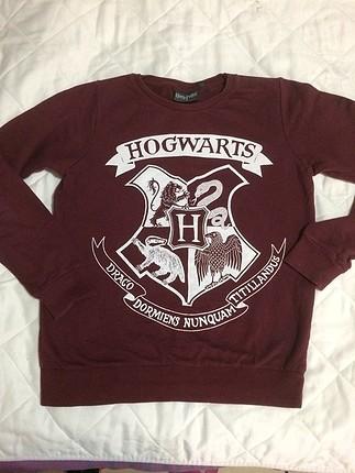 Harry Potter S Warner Bros Bordo Sweat