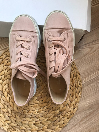 38 Beden H&M spor ayakkabı