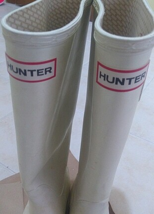 Hunter Çizme