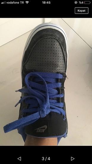 37 Beden Nike spor ayakkabı