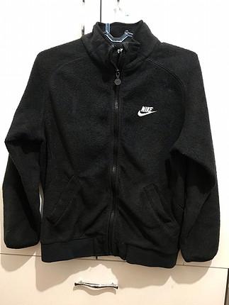 Nike siyah polar