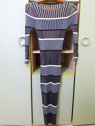 triko elbise
