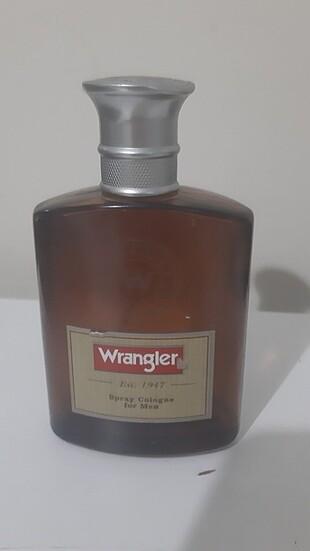Wrangler cologne
