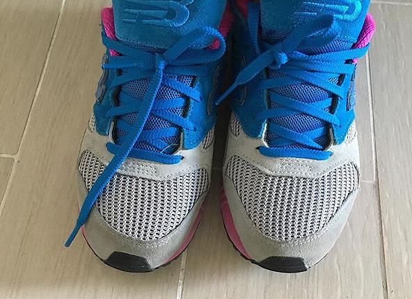 New Balance Çok az kullanılmış spor ayakkabı