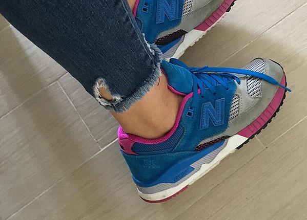 38 Beden Çok az kullanılmış spor ayakkabı