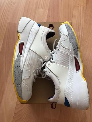 Zara Zara trend spor ayakkabı