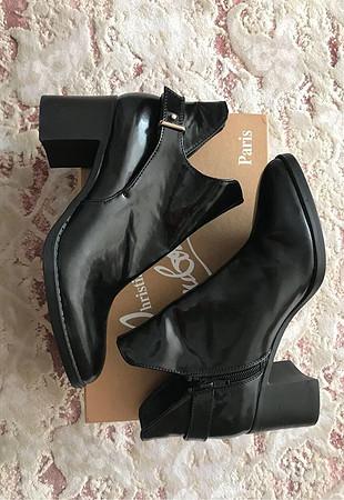 Zara Zara bootie
