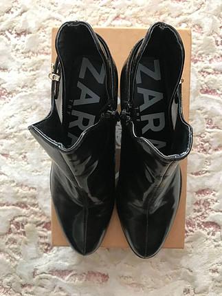 38 Beden Zara bootie