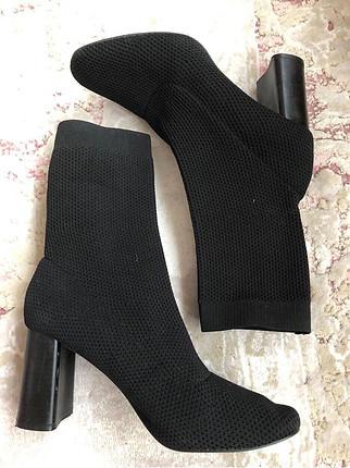 39 Beden Zara çorap çizme