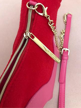 Lancome Makyaj çantası