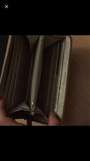 Beymen kadın cüzdan