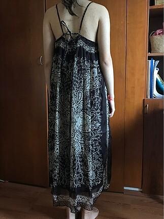 Zara elbise