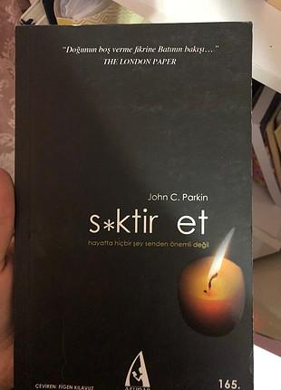 okunması gereken bir kitap