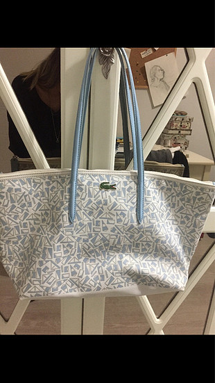Lacoste çanta