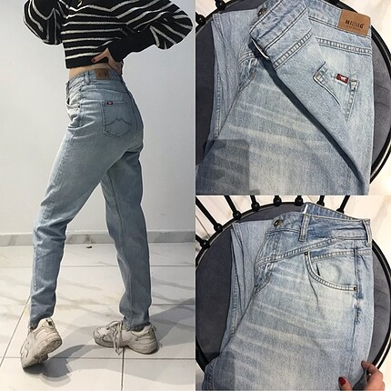 MUSTANG pantolon