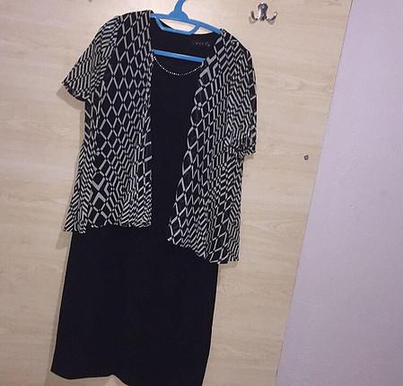 Diğer Yeni kısa elbise