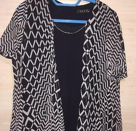 44 Beden çeşitli Renk Yeni kısa elbise
