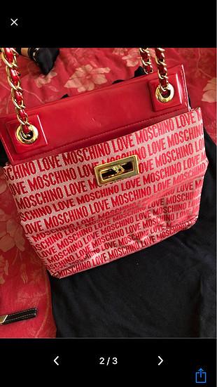 Çok güzel bir çanta
