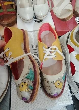 Dogo shoes ayakkabj