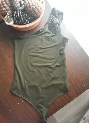 haki body suit