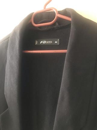 Penye ceket