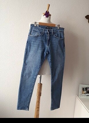 Mavi serenay jean