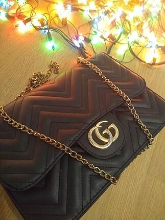 Koton Siyah çanta