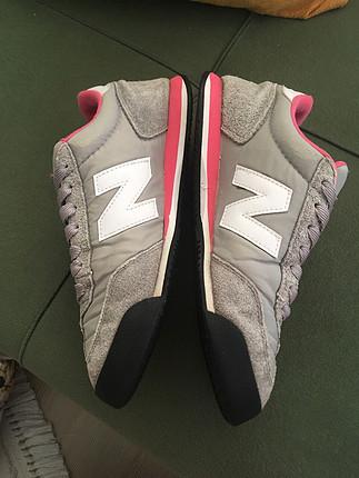 37 Beden beyaz Renk New balance spor ayakkabı