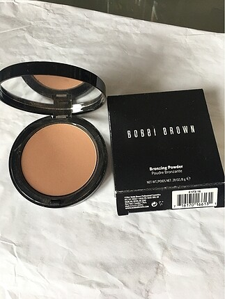 Bobbi brown bronzer pudra