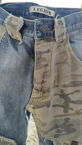29 Beden Orjinal Amerikan Vintage pantolon