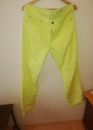Genıs beden pantalon