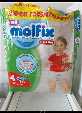 Molfix 30 lu külot bez